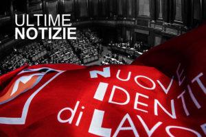 SOMMINISTRAZIONE, approvato emendamento che salva oltre 100.000 lavoratrici e lavoratori.