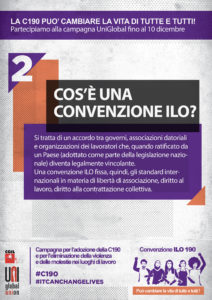 Convenzione 190