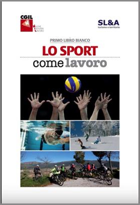 Sport come lavoro Libro Bianco