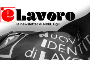 Newsletter èLavoro. IPERPRECARI