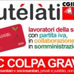 PRECARI SANITÀ: Tutélàti con NIdiL Cgil 2020