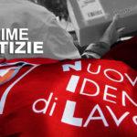 POSTE ITALIANE, 250 somministrati a rischio.