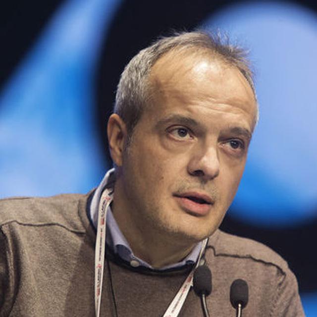 Andrea Borghesi Segretario Generale NIdiL Cgil